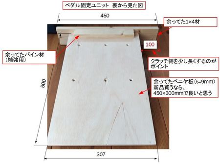 ペダルユニット固定台 裏面.jpg
